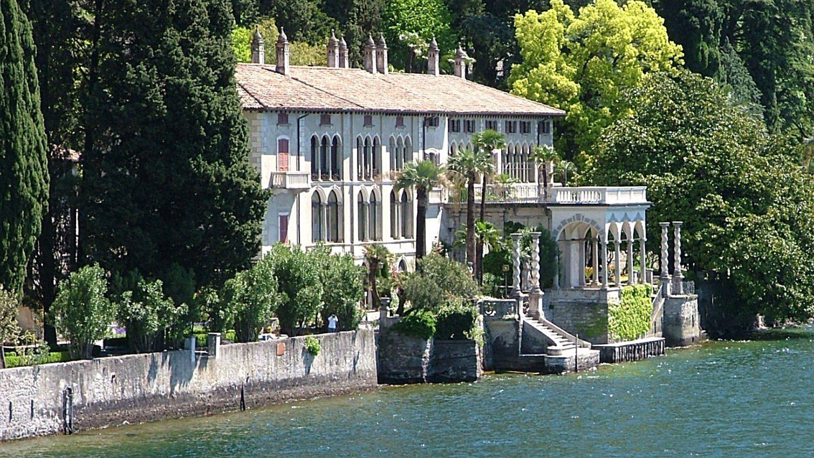 villa monestero